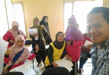 Belajar Bersama Warga Belajar Paket SD SMP SMA